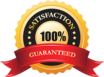 Roofing Company with 100% satisfaction guaranteed
