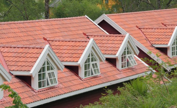Multi-Family Roofing