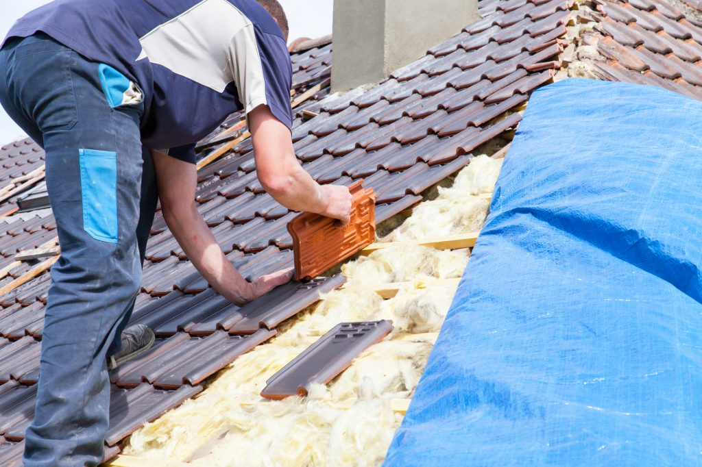 Clay Tile Roof Repairs, Replacements & Restoration in Vancouver area: Burnaby, Richmond, North Vancouver, Coquitlam, New Westminister, Surrey